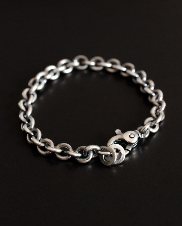 man chain bracelet