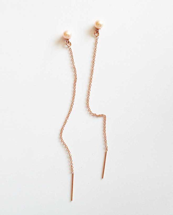 aiguillettes perles