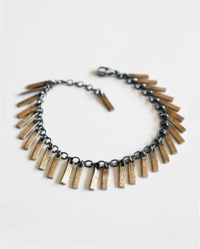 bracelet bronze
