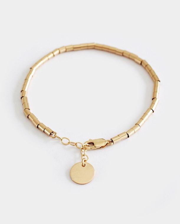 sexy gold bracelet